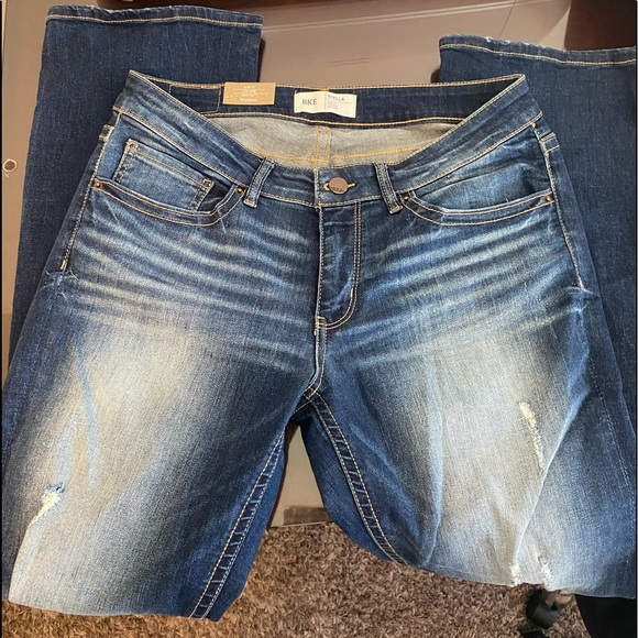 Amazing Bootcut Superior BKE Jeans